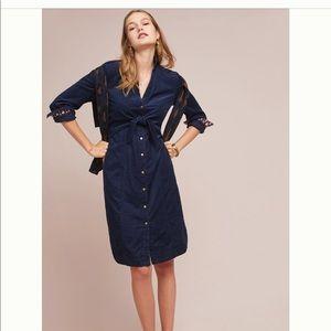 Maeve Winchester Dress